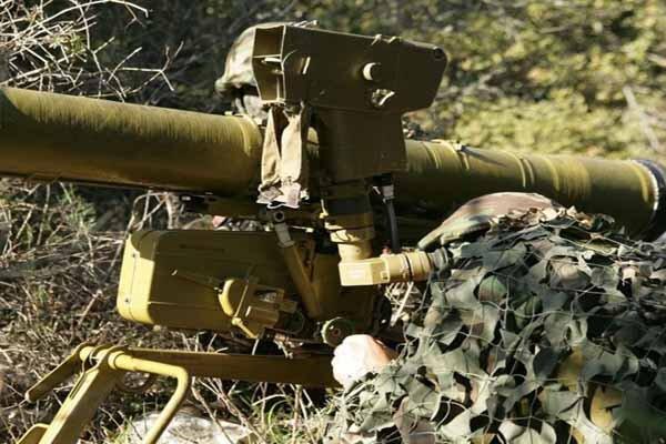 حزب اللہ کے حملے میں صہیونی فوج کا کمانڈر ہلاک