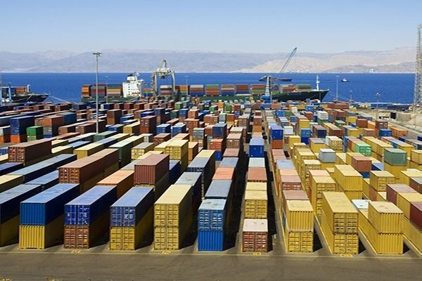 Iran's foreign trade volume exchanges hit $35bn in five months