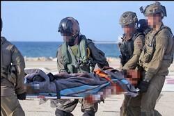 إعتراف الكيان الصهيوني بإصابة عناصره خلال عملية الأمس