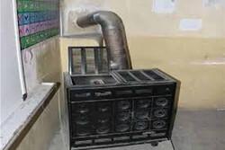 جمع آوری وسائل گرمایشی غیراستاندارد تا پایان آذر ماه