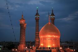 تور بین المللی «عمان سرزمین صلح» به زیارت حضرت معصومه (س) رفتند