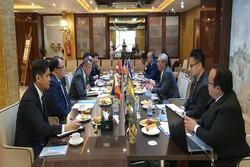 ASEAN Tehran committee (ATC) meeting held