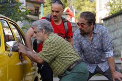 فیلمی با بازی رضا عطاران پروانه نمایش گرفت