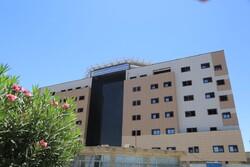 تأکید وزیر بهداشت بر رفع مشکلات بیمارستان امیرالمومنین(ع) قم