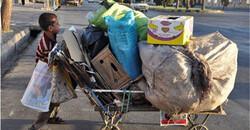 نمی توانیم با زباله گردها برخورد قهری داشته باشیم/ کاهش معنادار زباله گردی در تهران