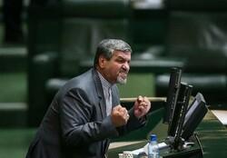 دعوای قومیتی در مجلس!