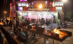 آمادگی کرمانشاه برای پذیرایی از زائران اربعین حسینی /برپایی موکبهای مردمی در مسیر زوار