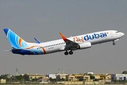 Dubai-Bakü-Dubai uçuşları iptal oldu