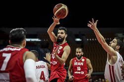 دو بازیکن چهارمحال و بختیاری نامزد بهترین بسکتبالیست آسیا