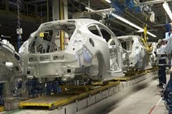 IKCO car production volume tops 136,000 in five months