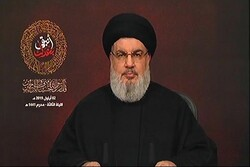 Nasrallah vows to continue General Soleimani's path