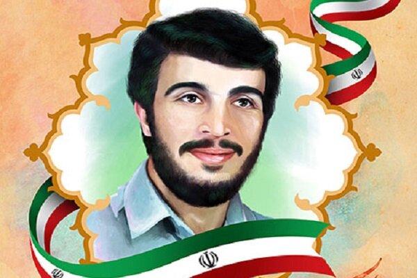 خواسته شهید کاوه: «حتماً باید در جنگ لبنان شرکت کنم»