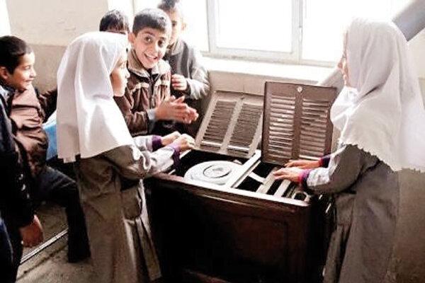 توزیع ۴۸۰ میلیارد اعتبار جمعآوری بخاریهای نفتی مدارس در کشور