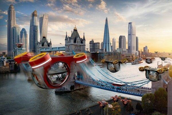 دنیا در سال ۲۰۶۹ چگونه خواهد بود/سکونت در دریا و وسایل نقلیه سریع