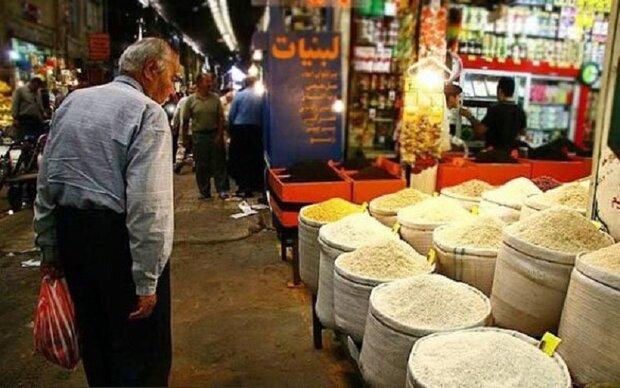 اجرای طرح نظارت بر بازار شب یلدا در شهرستان خوانسار