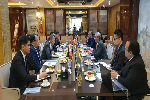 ASEAN Tehran committee (ATC) meeting held