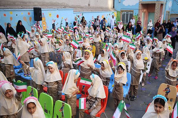 لزوم افزایش ضریب ایمنی در مدارس حاشیه راه های استان ایلام