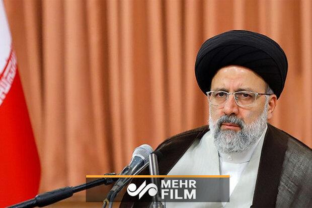 ایرانی عدلیہ کے سربراہ کا کرپشن میں ملوث افراد کو انتباہ