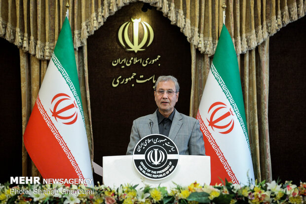 Iran, France's viewpoints drawing closer: Rabiei