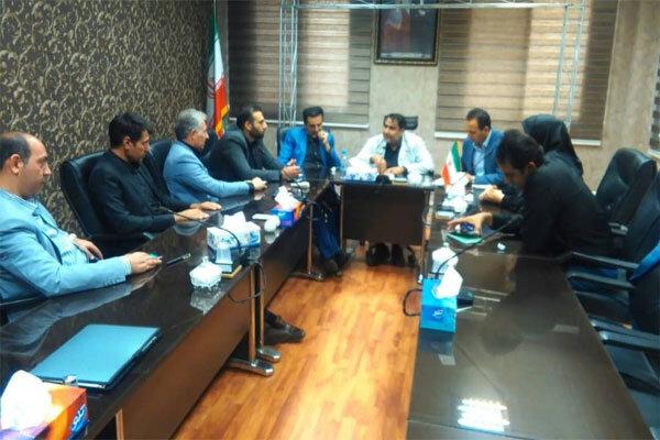 «مرادپور» رییس شورای شهر پرند ماند