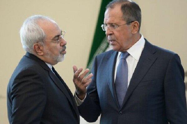 ظريف: لا يمكن تحقيق الأمن الإقليمي إلا من خلال التعاون بين دول الخليج الفارسي