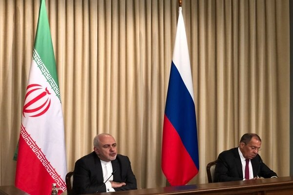 All-out Iran-Russia cooperation in interest of all countries: Zarif