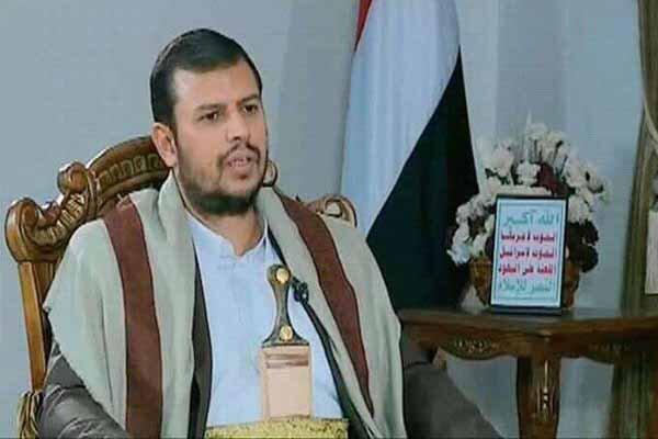 Ensarullah Lideri Husi, BM temsilcisi ile Yemen'i konuştu