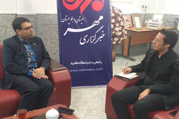 پرداخت ۶۵۰ میلیارد تومان هزینه سلامت در استان سیستان و بلوچستان