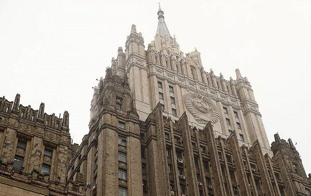 Russia to continue coop. with Iran, Turkey to achieve Idlib stability, security: MFA
