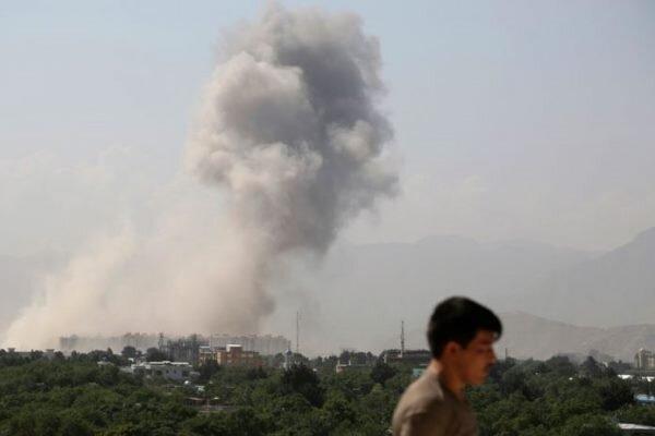 شام کے شمال مشرقی شہر قامشیلی میں زوردار بم دھماکہ