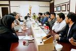 مدیران جشنواره فیلم «رشد» حکم گرفتند