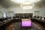 """الرئيس روحاني: تشييع جثمان الشهيد """"سليماني"""" أفشل محاولة إفساد العلاقات بين إيران والعراق"""