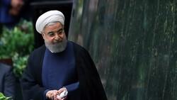 رسالة شعوب منطقننا هي السلام وانهاء التدخل الاجنبي في الخليج الفارسي