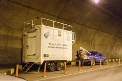 دلیل خاموشی تونل نیایش قطع برق منطقهای بوده است