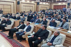 همایش ملی مدیریت بحران در قزوین آغاز شد