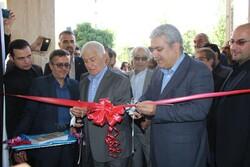 ستاری وارد شهمیرزاد شد/ افتتاح نخستین مرکز رشد خیر ساز کشور