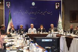 تلاش برای احیای جایگاه فرهنگی برج آزادی در شهر تهران