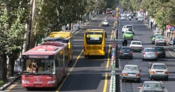 Old buses reach up to 15,000 within 6 months