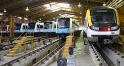 rail fleet
