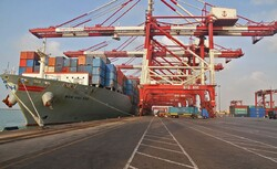 Private sector's contribution to development of Shahid Rajaee Port rising