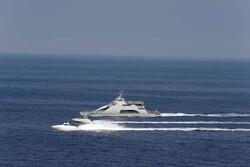 اسرائیل کی جنگی کشتی پر حزب اللہ کی فائرنگ