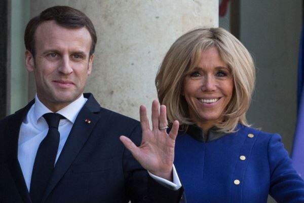 سفیر گردشگری برزیل رئیس جمهور فرانسه را «دلقک» خواند!