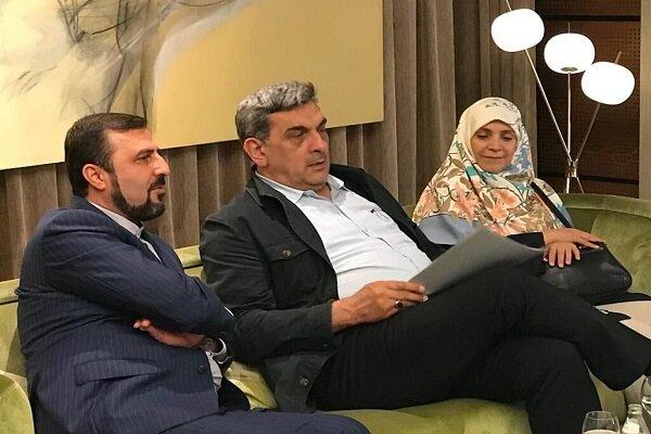 Tehran mayor in Vienna to participate in intl. mayors summit