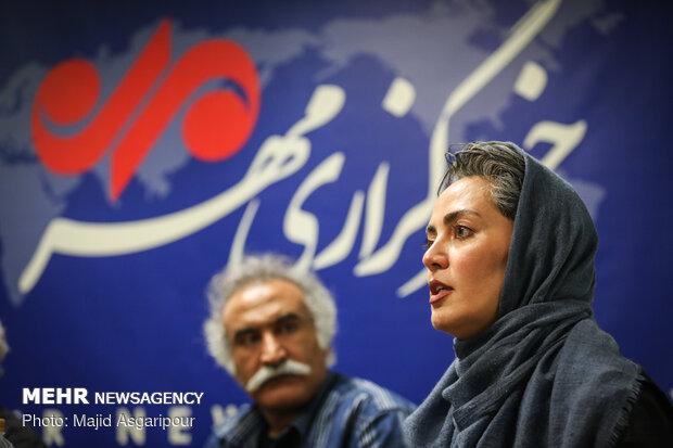 گفتگو با عوامل سریال بانوی سردار