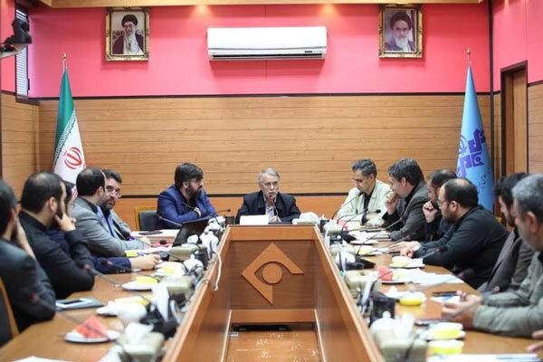 حماسه حسینی را هرچه باشکوهتر به تصویر بکشیم/ مطالبهگری جدی