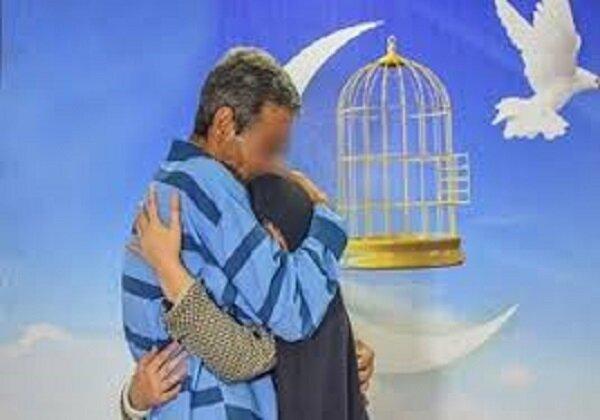 ۲ زندانی جرایم غیرعمد در مرند آزاد شدند