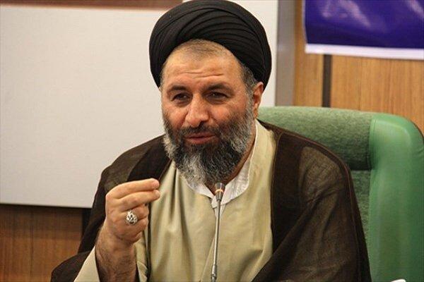 تبریک رئیس سازمان عقیدتی سیاسی ناجا به مناسبت هفته نیروی انتظامی