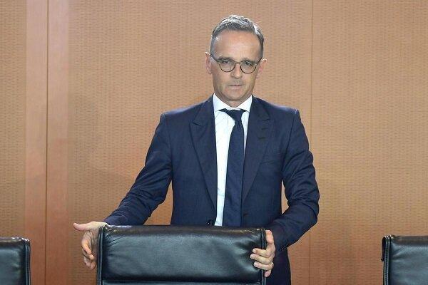 وزیر خارجه آلمان میزبان همتایان خود از یونان و مولداوی است