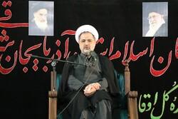 روح حاکم بر بیانیه گام دوم انقلاب اسلامی امید و مقاومت است