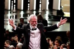 تری گیلیام در جشنواره فیلم قاهره تجلیل میشود/ گرامیداشت قصهگویی